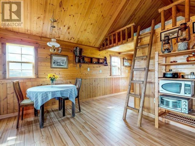 1540 COURTENAY BROWN ROAD - Rock Creek Bridesville for sale, 3 Bedrooms (180893) #57