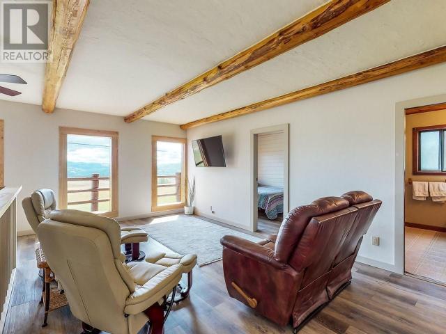 1540 COURTENAY BROWN ROAD - Rock Creek Bridesville for sale, 3 Bedrooms (180893) #5