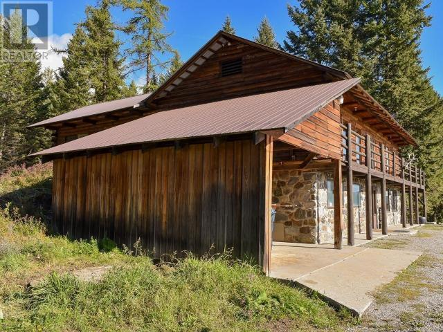 1540 COURTENAY BROWN ROAD - Rock Creek Bridesville for sale, 3 Bedrooms (180893) #62