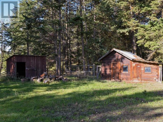 1540 COURTENAY BROWN ROAD - Rock Creek Bridesville for sale, 3 Bedrooms (180893) #63