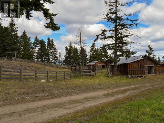 1540 COURTENAY BROWN ROAD - Rock Creek Bridesville for sale, 3 Bedrooms (180893) #64