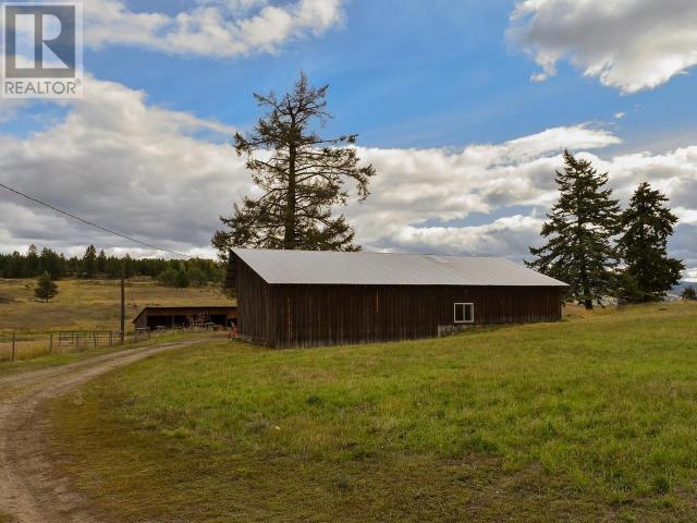 1540 COURTENAY BROWN ROAD - Rock Creek Bridesville for sale, 3 Bedrooms (180893) #65