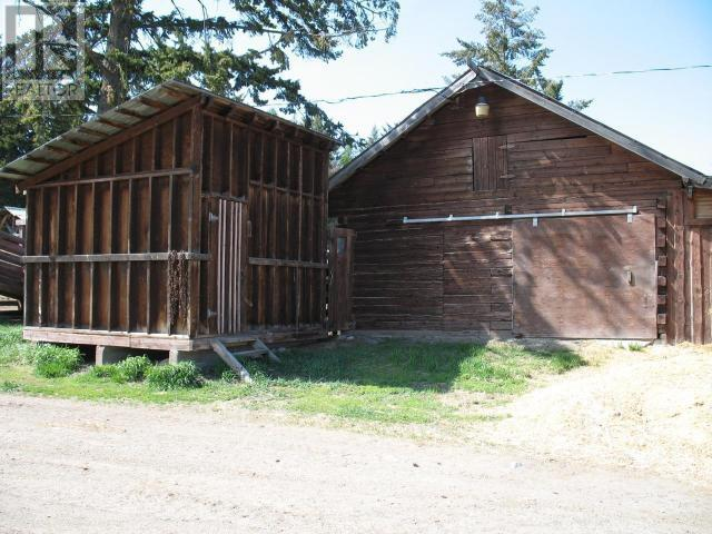 1540 COURTENAY BROWN ROAD - Rock Creek Bridesville for sale, 3 Bedrooms (180893) #81