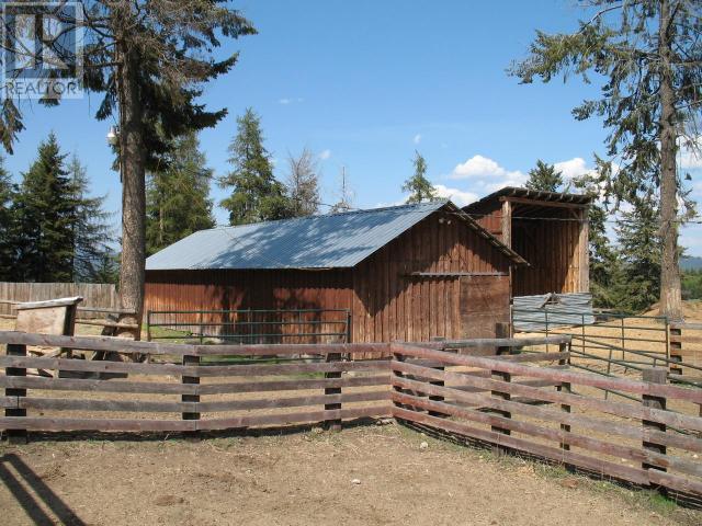 1540 COURTENAY BROWN ROAD - Rock Creek Bridesville for sale, 3 Bedrooms (180893) #82
