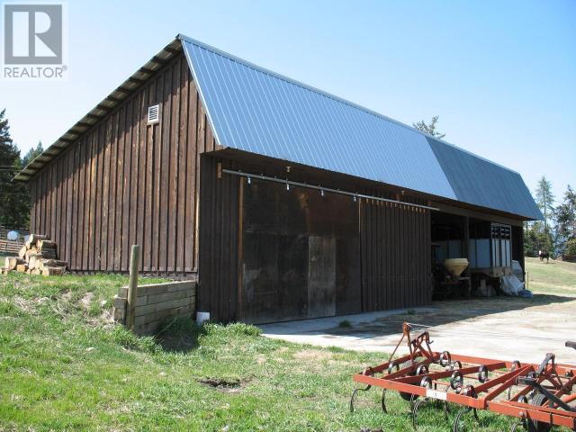 1540 COURTENAY BROWN ROAD - Rock Creek Bridesville for sale, 3 Bedrooms (180893) #83