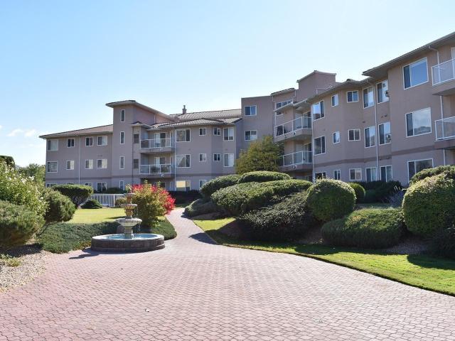 205 6805 Cottonwood Drive - Osoyoos APTU for sale, 2 Bedrooms (175168) #1