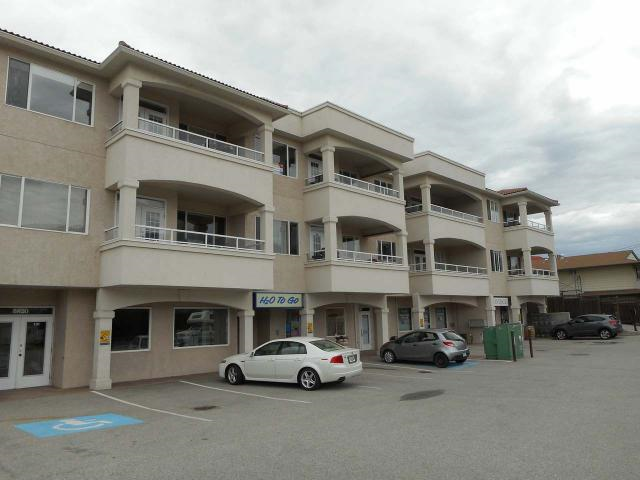 302 5820 89th Street - osoyoos_bc TWNHS for sale(172561) #1