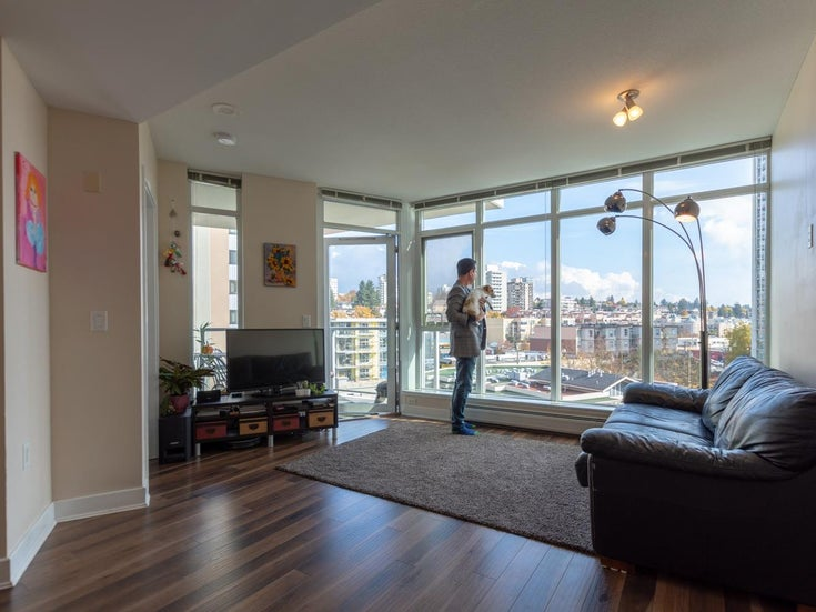 901 175 W 2 STREET - Lower Lonsdale Apartment/Condo for sale, 2 Bedrooms (R2372326)