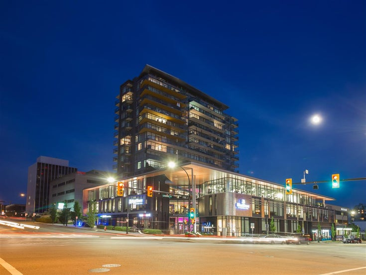 405 111 E 13 STREET - Central Lonsdale Apartment/Condo for sale, 2 Bedrooms (R2415928)