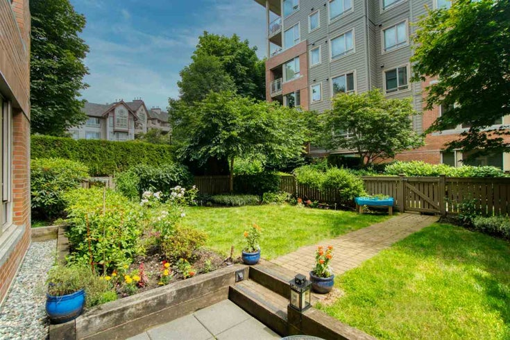 103 139 W 22 STREET - Central Lonsdale Apartment/Condo for sale, 2 Bedrooms (R2473489)