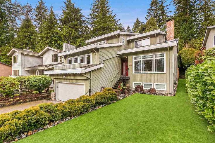 5523 DEERHORN LANE - Grouse Woods House/Single Family for sale, 4 Bedrooms (R2536287)