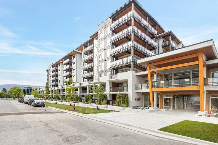 510 108 E 8TH STREET - Central Lonsdale Apartment/Condo for sale, 2 Bedrooms (R2591618)