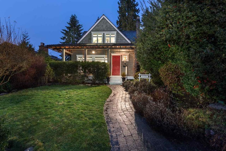318 W 28TH STREET - Upper Lonsdale House/Single Family for sale, 3 Bedrooms (R2237198)
