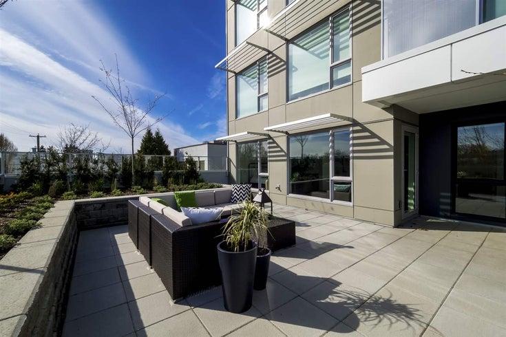 207 1061 MARINE DRIVE - Pemberton NV Apartment/Condo for sale, 2 Bedrooms (R2252685)