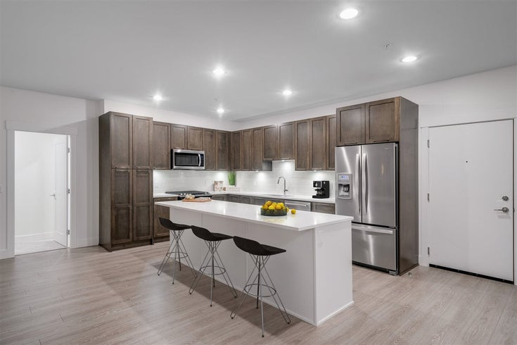 307 22087 49 AVENUE - Murrayville Apartment/Condo for sale, 2 Bedrooms (R2373711)