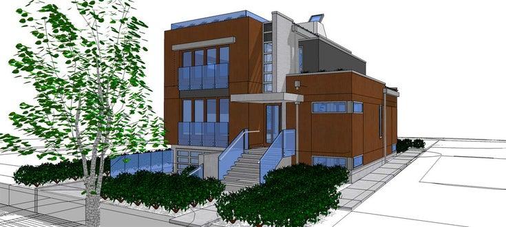 558 E 20TH AVENUE - Fraser VE House/Single Family for sale, 4 Bedrooms (R2404606)