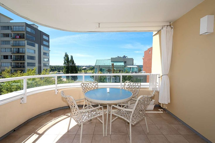 404 1406 HARWOOD STREET - West End VW Apartment/Condo for sale, 2 Bedrooms (R2476396)