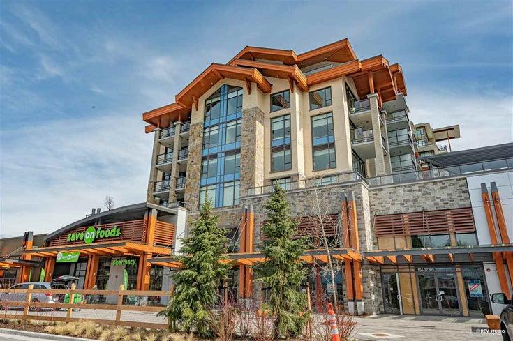 405 2780 VALLEY CENTRE AVENUE - Lynn Valley Apartment/Condo for sale, 2 Bedrooms (R2551622)