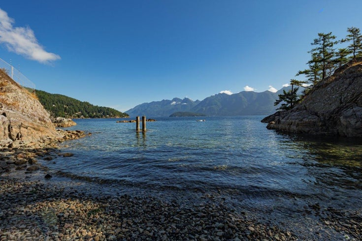 1262 MILLER ROAD - Bowen Island House/Single Family for sale(R2612869)