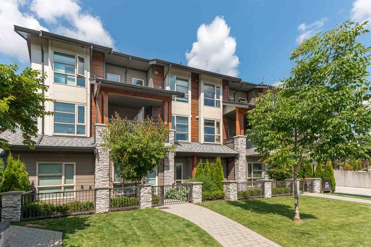 7 244 E 5TH STREET - Lower Lonsdale Townhouse for sale, 2 Bedrooms (R2475097)
