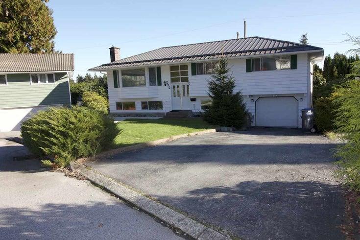 988 WELDON COURT - Glenayre House/Single Family for sale, 5 Bedrooms (R2218877)