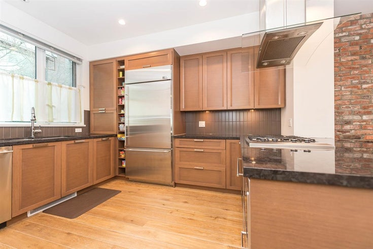 TH5 230 SALTER STREET - Queensborough Townhouse for sale, 3 Bedrooms (R2234799)