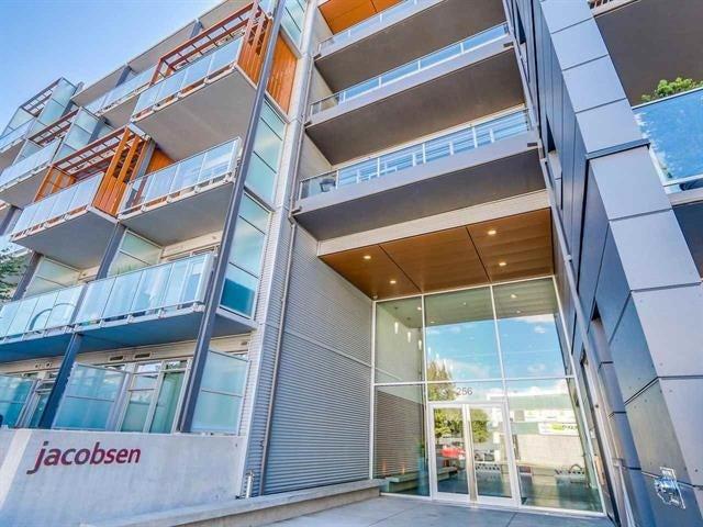 412 256 E 2ND AVENUE - Mount Pleasant VE Apartment/Condo for sale, 1 Bedroom (R2269447)
