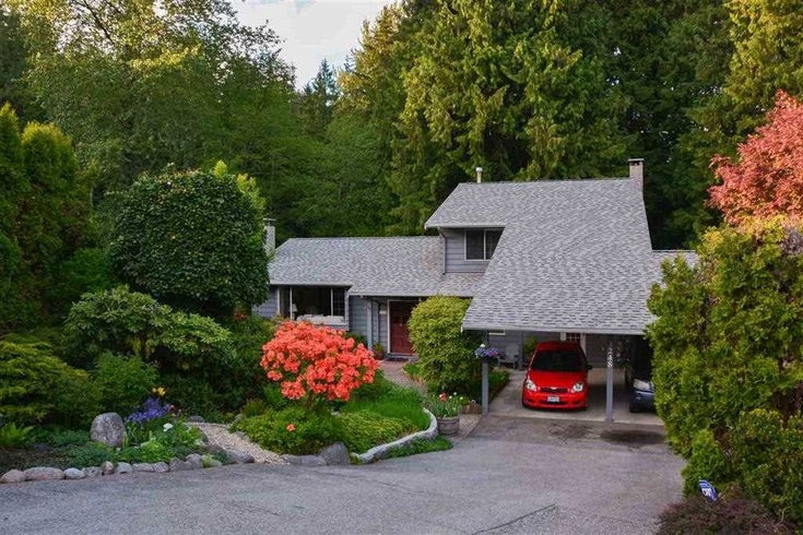 3248 MILTON AVENUE - Lynn Valley House/Single Family for sale, 4 Bedrooms (R2302765)