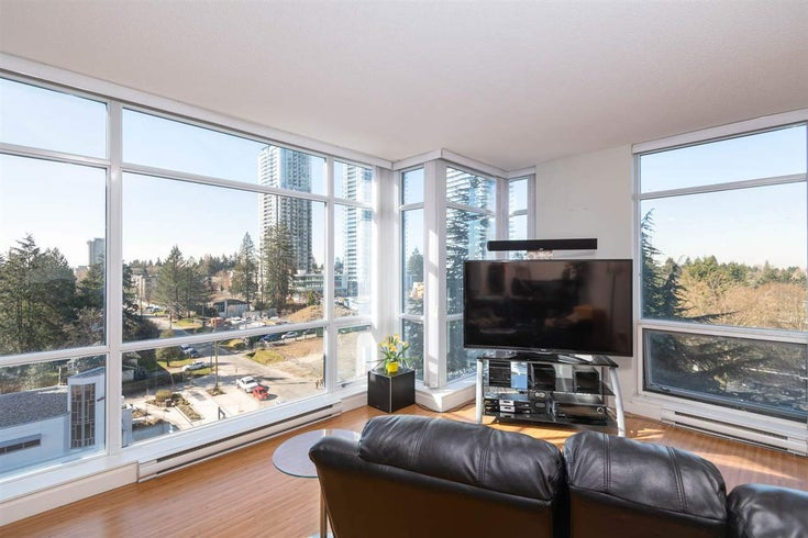 806 13399 104 AVENUE - Whalley Apartment/Condo for sale, 1 Bedroom (R2353016)