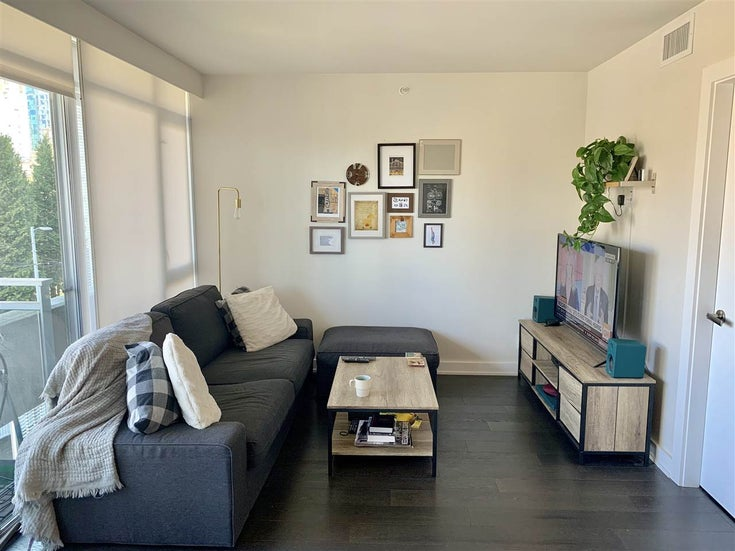 605 1372 SEYMOUR STREET - Downtown VW Apartment/Condo for sale, 1 Bedroom (R2364865)