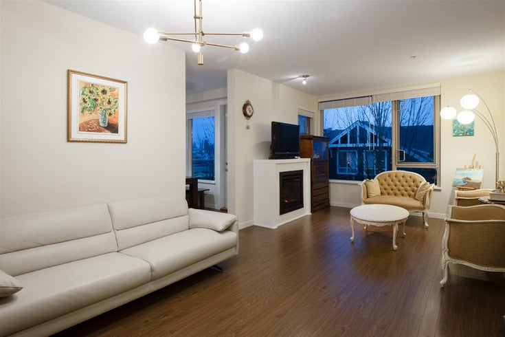 305 119 W 22ND STREET - Central Lonsdale Apartment/Condo for sale, 2 Bedrooms (R2419314)
