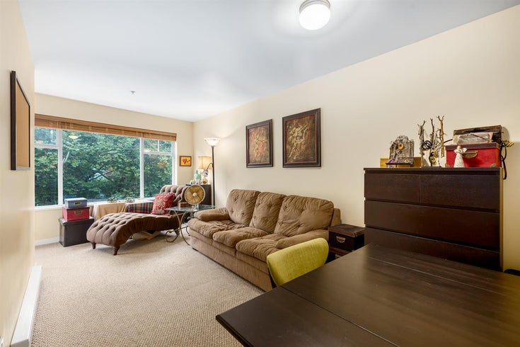 302 663 GORE AVENUE - Downtown VE Apartment/Condo for sale(R2490030)