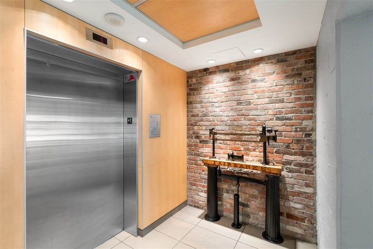 101 546 BEATTY STREET - Downtown VW Apartment/Condo for sale, 1 Bedroom (R2492026)