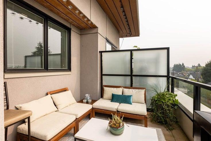 401 215 E 33RD AVENUE - Main Apartment/Condo for sale, 1 Bedroom (R2507101)