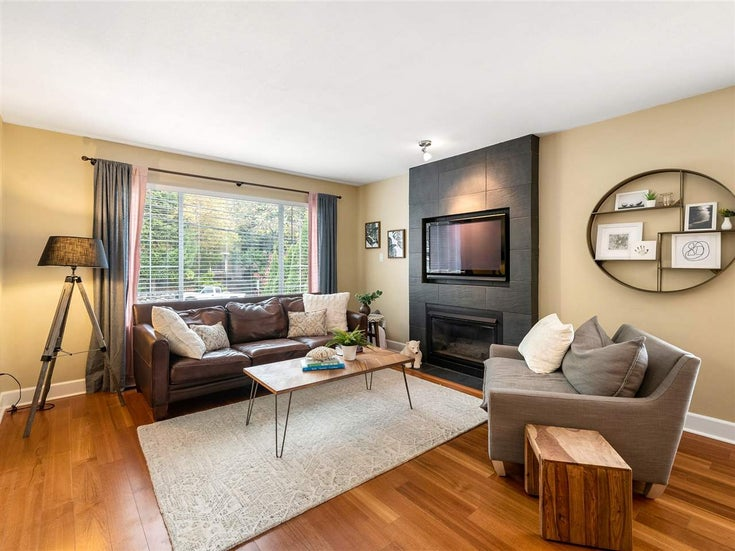 3735 HOSKINS ROAD - Lynn Valley House/Single Family for sale, 5 Bedrooms (R2517252)