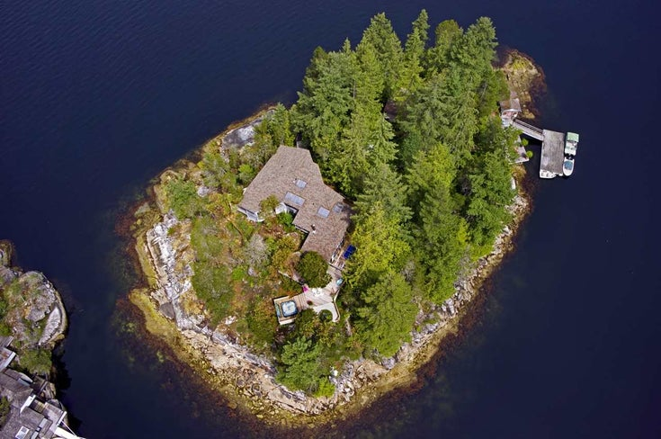 1 LAMB ISLETS - Sechelt District House/Single Family for sale, 3 Bedrooms (R2521220)