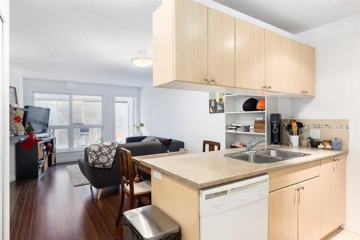310 2891 E HASTINGS STREET - Hastings Sunrise Apartment/Condo for sale, 1 Bedroom (R2523960)