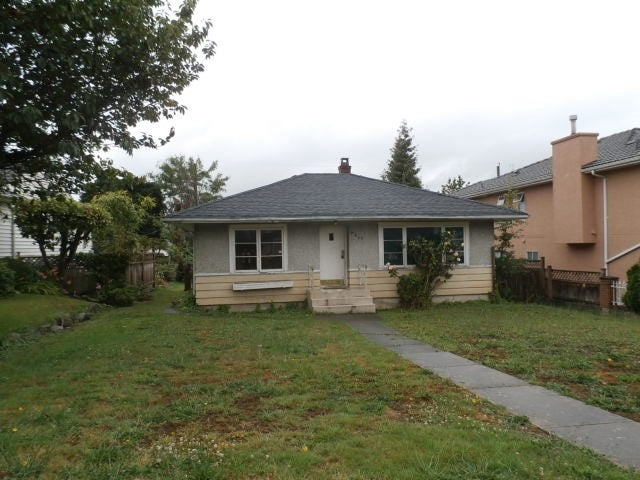 4417 Dundas Street - Vancouver Heights House/Single Family for sale, 2 Bedrooms (R2087044)