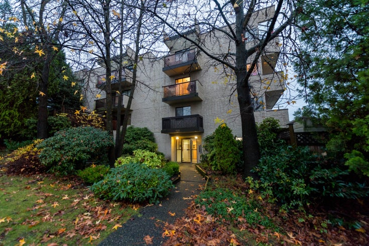 106 240 Mahon Avenue - Lower Lonsdale Apartment/Condo for sale, 1 Bedroom (R2131695)