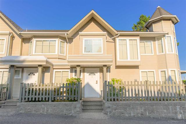 11 5983 FRANCES STREET - Capitol Hill BN Townhouse for sale, 2 Bedrooms (R2396378)