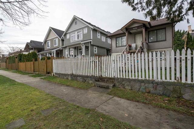 4293 PERRY STREET - Knight House/Single Family for sale, 4 Bedrooms (R2433089)