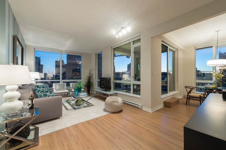 Ph3 1082 Seymour Street - Downtown VW Apartment/Condo for sale, 2 Bedrooms (R2109264)