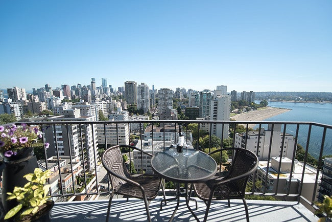 2101-2055 Pendrell Street - West End VW Apartment/Condo for sale, 11 Bedrooms (R2206948)