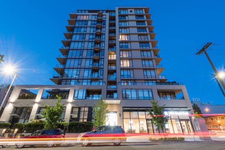 1105 1788 Ontario Street - Mount Pleasant VE Apartment/Condo for sale, 2 Bedrooms (R2187511)
