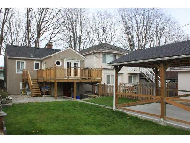 942 E 21st Avenue - Fraser VE House/Single Family for sale, 5 Bedrooms (R2118036)