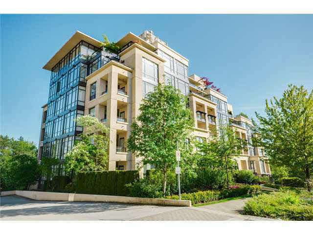 501 9390 University Crescent - Simon Fraser Univer. Apartment/Condo for sale, 2 Bedrooms (V1131941)