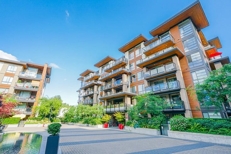 1204 - 983 West Hastings Street - Strathcona Apartment/Condo for sale, 1 Bedroom (R2580074)
