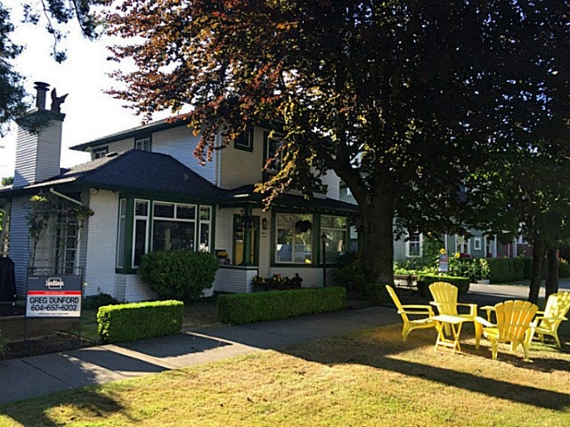 3135 Maple Street - Kitsilano House/Single Family for sale, 3 Bedrooms (V1137541)