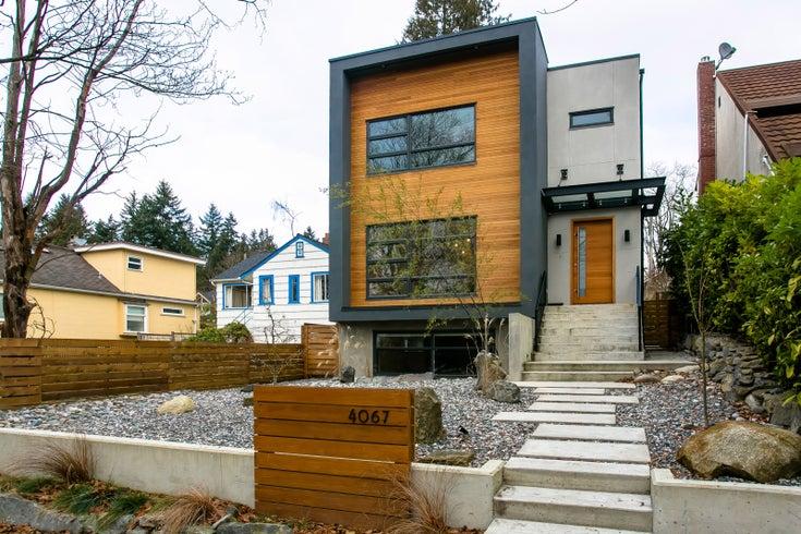 4067 W 33rd Avenue - Dunbar House/Single Family for sale, 5 Bedrooms (V1043973)