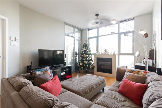 1804 1050 SMITHE STREET - West End VW Apartment/Condo for sale, 1 Bedroom (R2338073)